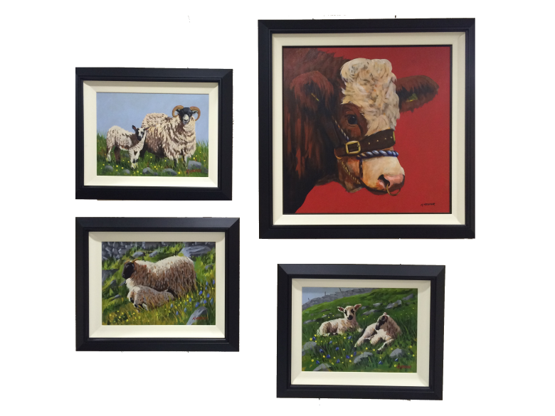 Picture Framing Fine Art Paintings T Shirt Framing G A Frames